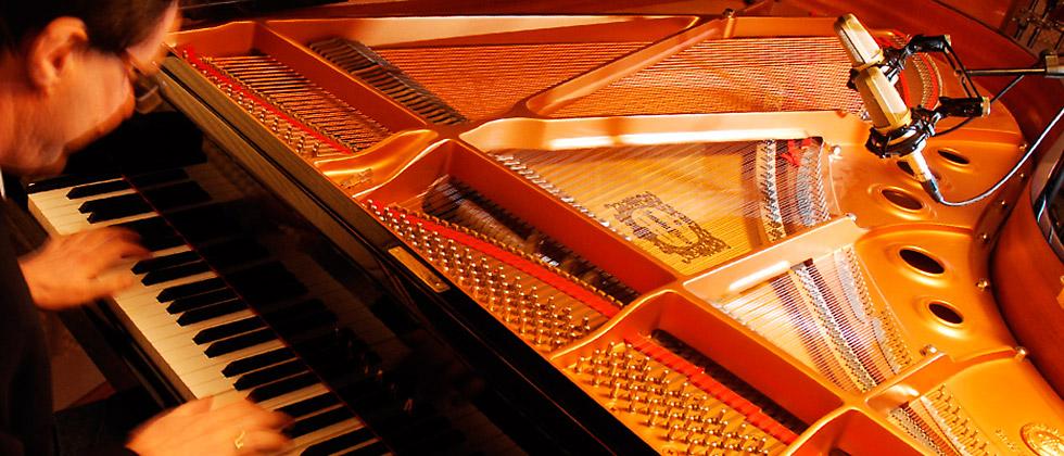 Konzertpianist