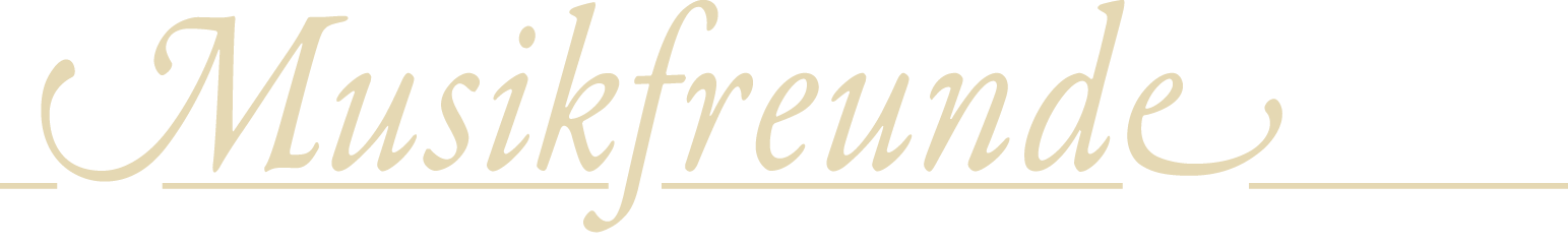 Gesellschaft der Musikfreunde der Abtei Marienmünster